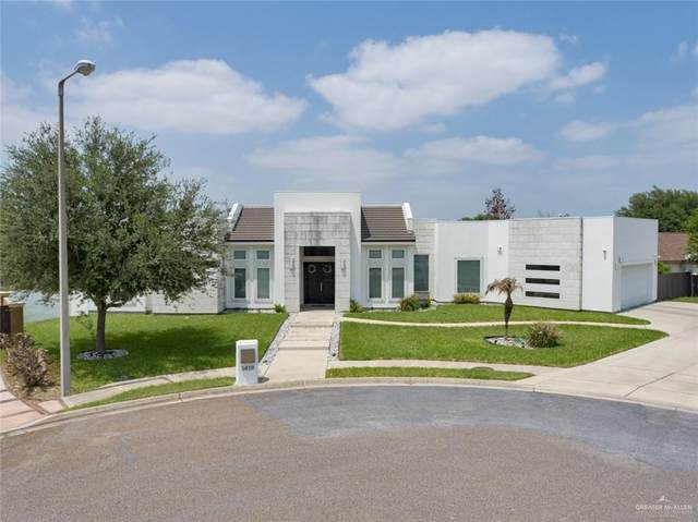 3419 N 40th Lane, Mcallen, TX 78501 (MLS #355436) :: The Maggie Harris Team