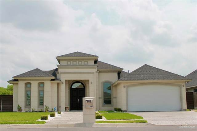 5005 Kendlewood Avenue, Mcallen, TX 78501 (MLS #355441) :: The Maggie Harris Team