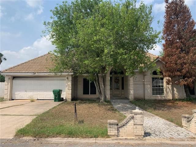 403 Melanie Drive, Pharr, TX 78577 (MLS #355443) :: The Ryan & Brian Real Estate Team