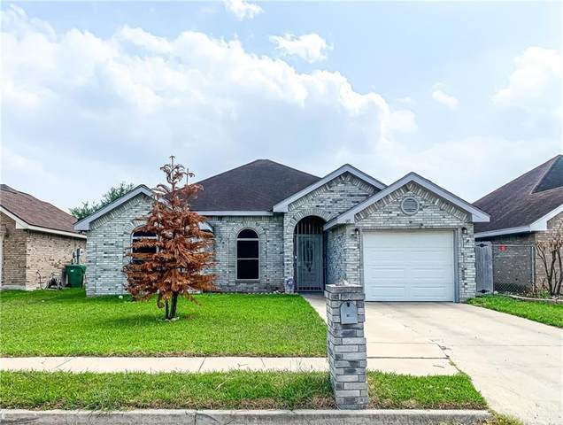 917 W Toffee Drive, Pharr, TX 78577 (MLS #355451) :: Jinks Realty