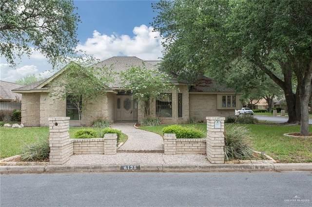 6125 N Cynthia Court, Mcallen, TX 78504 (MLS #355454) :: eReal Estate Depot