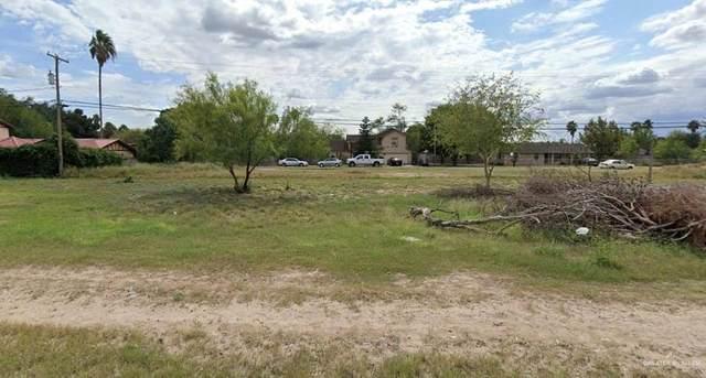 1309-2 W Expressway 83, Palmview, TX 78572 (MLS #355458) :: Jinks Realty