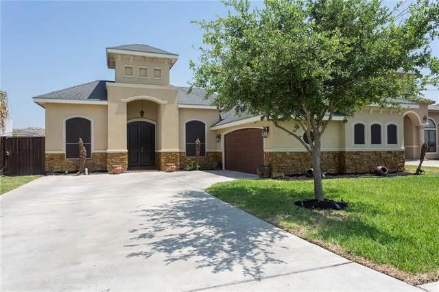 620 Dalobo Boulevard, Edinburg, TX 78541 (MLS #355463) :: The Ryan & Brian Real Estate Team