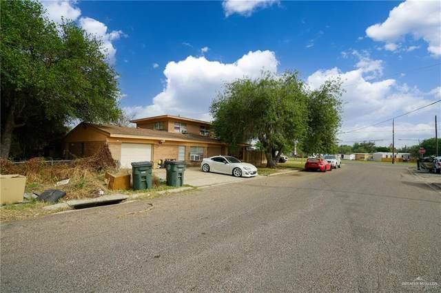 900 Washington Avenue, Mission, TX 78572 (MLS #355468) :: The Lucas Sanchez Real Estate Team