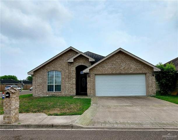 1220 Veracruz Street, Mission, TX 78572 (MLS #355473) :: The Lucas Sanchez Real Estate Team