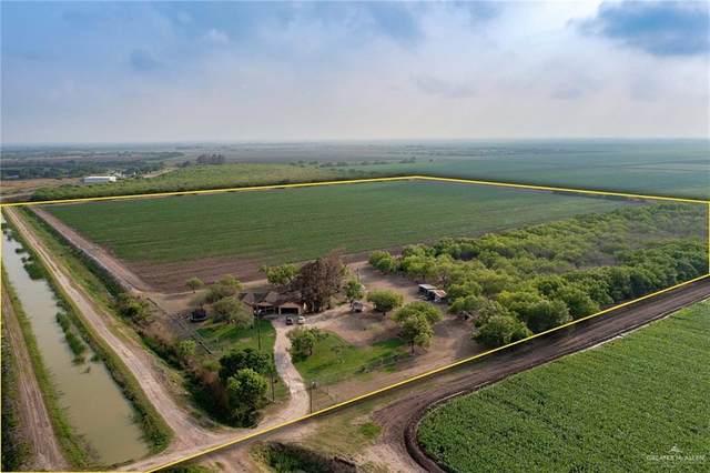 0 Vasquez Road, San Benito, TX 78586 (MLS #355477) :: The Lucas Sanchez Real Estate Team
