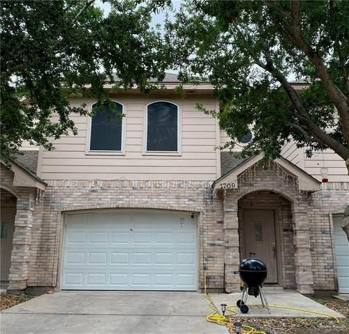 1709 Phoenix Street, Edinburg, TX 78541 (MLS #355478) :: The Ryan & Brian Real Estate Team