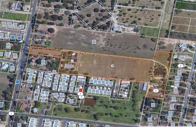3224 N Taylor Road, Mcallen, TX 78501 (MLS #355482) :: eReal Estate Depot