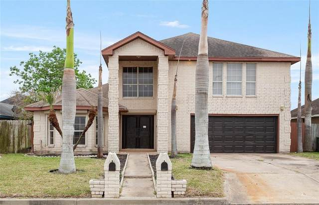 1764 Alta Mesa Boulevard, Brownsville, TX 78526 (MLS #355483) :: The Lucas Sanchez Real Estate Team