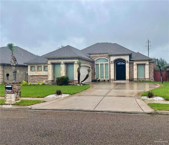 3907 Ripple Drive, Edinburg, TX 78541 (MLS #355495) :: The Ryan & Brian Real Estate Team