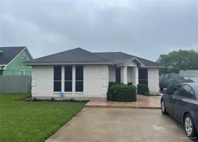 5911 Ceniza Drive, Weslaco, TX 78599 (MLS #355496) :: The Ryan & Brian Real Estate Team