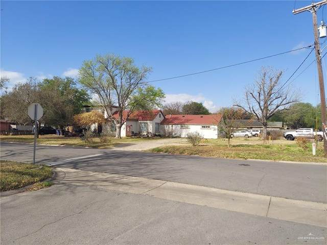118 E Dallas Avenue, Mcallen, TX 78501 (MLS #355497) :: eReal Estate Depot