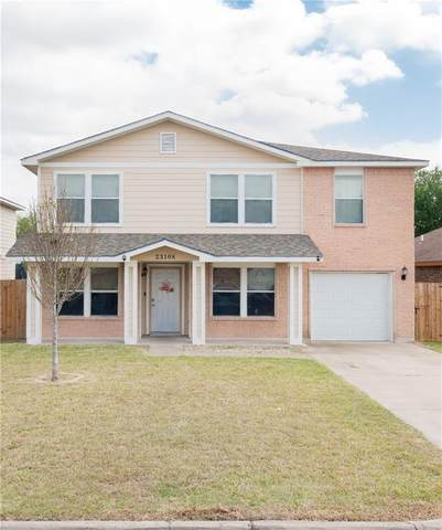23108 Royal Palm Circle, Harlingen, TX 78552 (MLS #355498) :: The Ryan & Brian Real Estate Team
