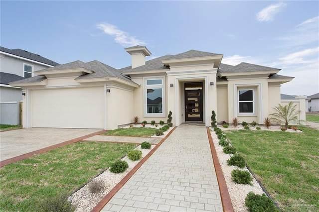 810 W Iroquois Avenue, Pharr, TX 78577 (MLS #355500) :: The Lucas Sanchez Real Estate Team