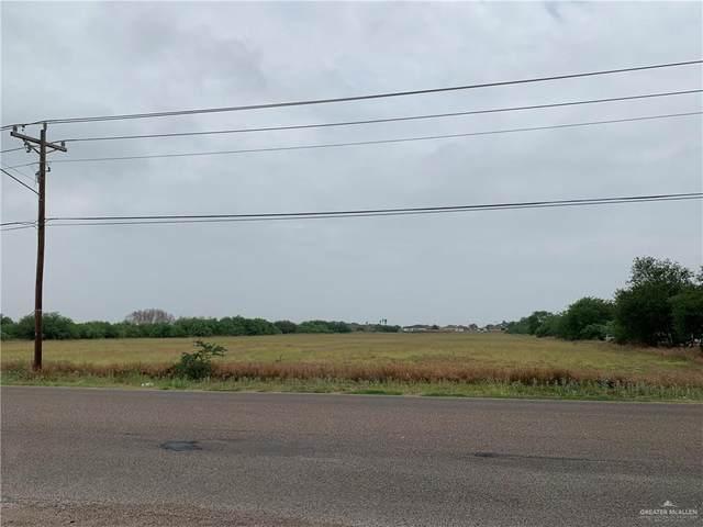 000 N Los Ebanos Road, Alton, TX 78573 (MLS #355508) :: The Lucas Sanchez Real Estate Team