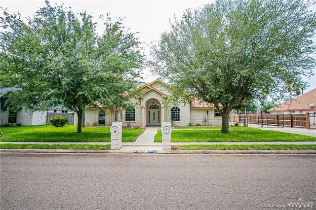 2405 Highland Drive, Weslaco, TX 78599 (MLS #355509) :: Jinks Realty