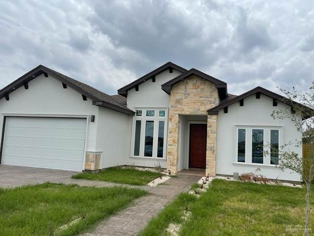 2105 Providence Avenue, Mcallen, TX 78504 (MLS #355512) :: The Ryan & Brian Real Estate Team