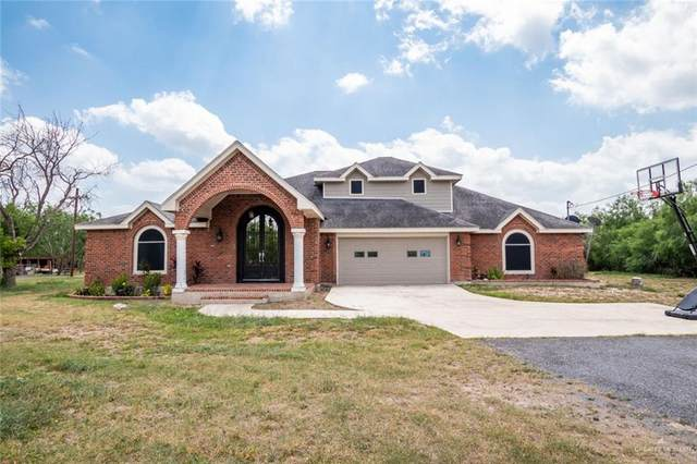 21750 N Brushline Road, Edinburg, TX 78542 (MLS #355514) :: The Lucas Sanchez Real Estate Team