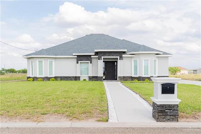 426 Falcon Street, Sullivan City, TX 78595 (MLS #355517) :: Key Realty