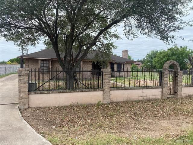 705 Patricia Street, Mission, TX 78572 (MLS #355518) :: The Lucas Sanchez Real Estate Team