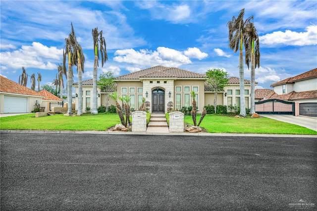 2829 Fuente De Paz, Edinburg, TX 78539 (MLS #355526) :: The Lucas Sanchez Real Estate Team