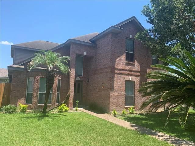 3010 E Wisteria, Mission, TX 78574 (MLS #355533) :: The Lucas Sanchez Real Estate Team
