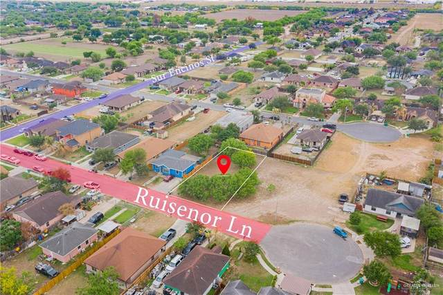 911 W Ruisenor Court, Pharr, TX 78577 (MLS #355535) :: The Lucas Sanchez Real Estate Team
