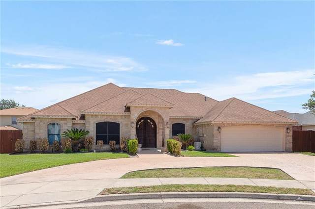 5300 45th Street, Mcallen, TX 78504 (MLS #355538) :: The Lucas Sanchez Real Estate Team