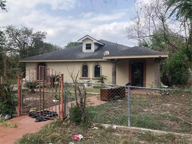 712 W Hawk Avenue, Pharr, TX 78577 (MLS #355540) :: eReal Estate Depot