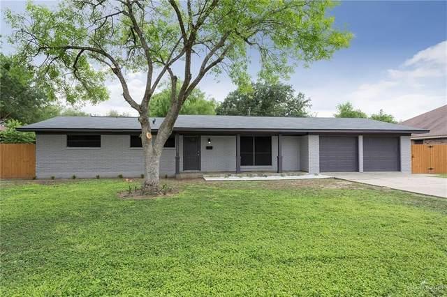 1220 Oak Street, Mission, TX 78572 (MLS #355543) :: The Lucas Sanchez Real Estate Team