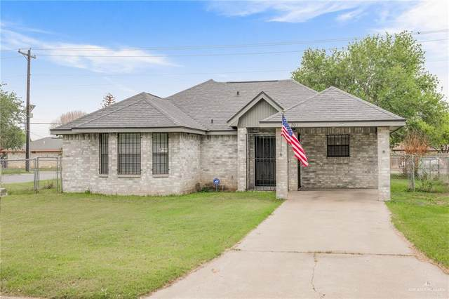 701 Franziska Street, Alamo, TX 78516 (MLS #355545) :: The Ryan & Brian Real Estate Team
