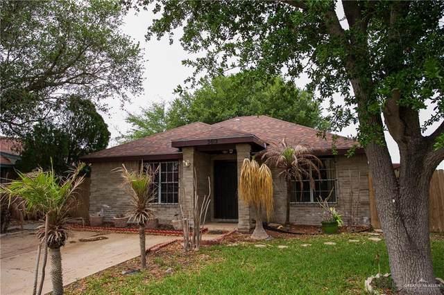 3612 Westway Avenue, Mcallen, TX 78501 (MLS #355551) :: eReal Estate Depot