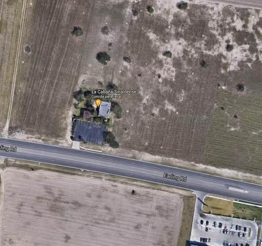 1209 E Nolana Loop, Pharr, TX 78577 (MLS #355558) :: eReal Estate Depot