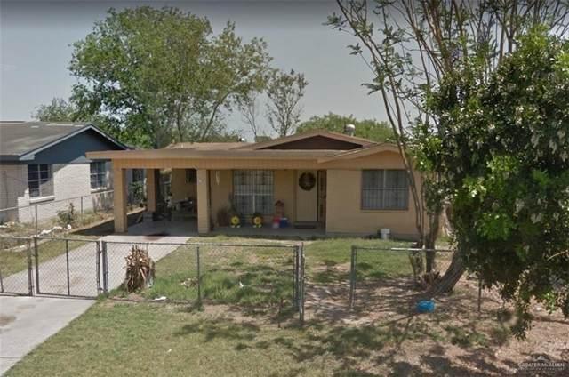 1106 N 5th Avenue, Edinburg, TX 78541 (MLS #355563) :: The Lucas Sanchez Real Estate Team