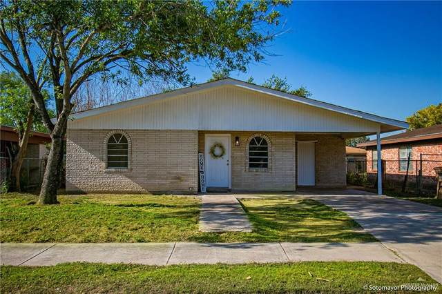 1118 Saltillo Street, Edinburg, TX 78539 (MLS #355564) :: The Lucas Sanchez Real Estate Team