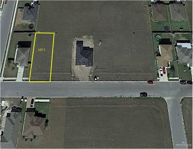 Lot 2 Albatross Street, Harlingen, TX 78552 (MLS #355566) :: The Lucas Sanchez Real Estate Team