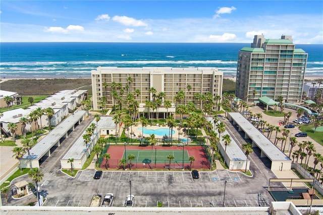 900 Padre Boulevard #303, South Padre Island, TX 78597 (MLS #355569) :: The Ryan & Brian Real Estate Team