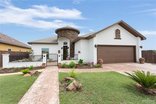 9420 N 17th Street, Mcallen, TX 78504 (MLS #355573) :: The Lucas Sanchez Real Estate Team
