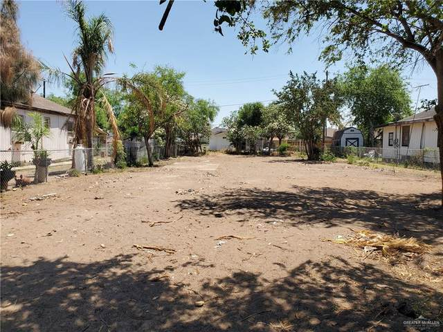 402 N Iowa Street, Alton, TX 78573 (MLS #355574) :: The Lucas Sanchez Real Estate Team