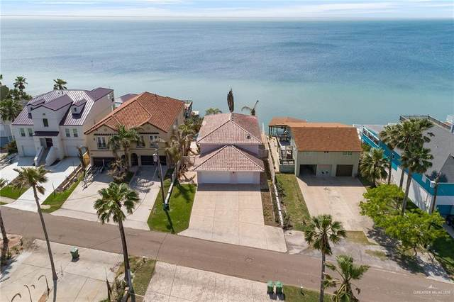 5611 Laguna Circle S, South Padre Island, TX 78597 (MLS #355575) :: The Lucas Sanchez Real Estate Team