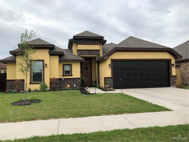 8705 Osprey Street, Harlingen, TX 78550 (MLS #355590) :: The Ryan & Brian Real Estate Team