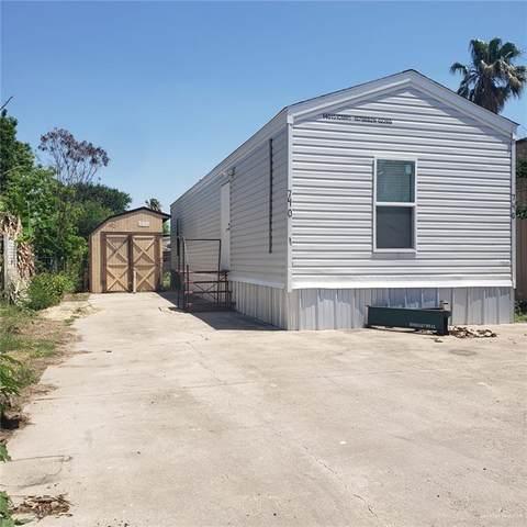 740 Augusta Drive, Pharr, TX 78577 (MLS #355594) :: The Ryan & Brian Real Estate Team