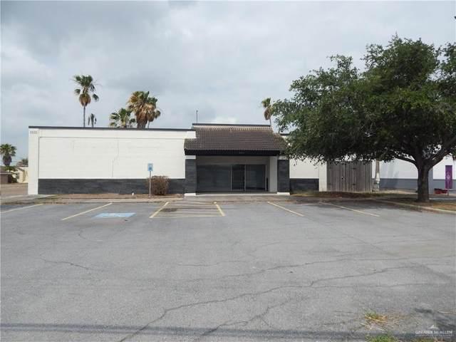 3301 S Expressway 83 Highway, Harlingen, TX 78550 (MLS #355605) :: The Maggie Harris Team