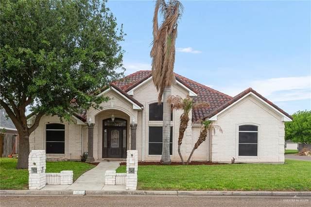 3400 Geranium Avenue, Mcallen, TX 78501 (MLS #355608) :: eReal Estate Depot