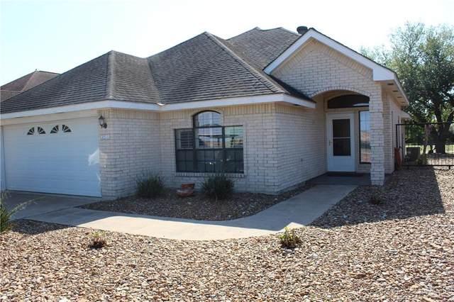 3211 N Kenyon Road, Edinburg, TX 78542 (MLS #355609) :: The Lucas Sanchez Real Estate Team