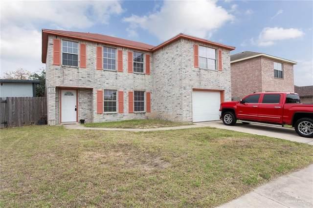 3015 Copper Avenue, Mission, TX 78574 (MLS #355610) :: The Lucas Sanchez Real Estate Team
