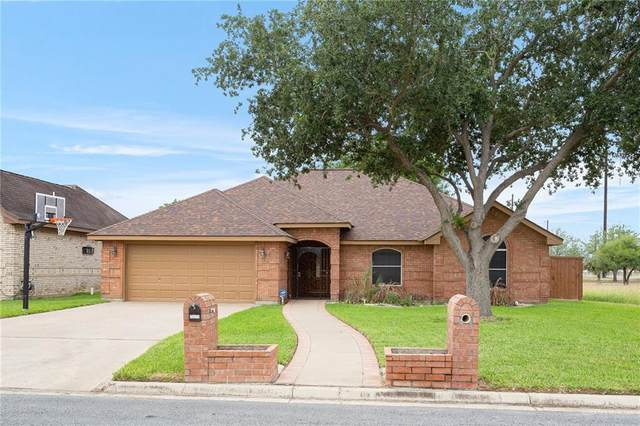 1806 Bougainvillea Avenue, Weslaco, TX 78596 (MLS #355611) :: Key Realty