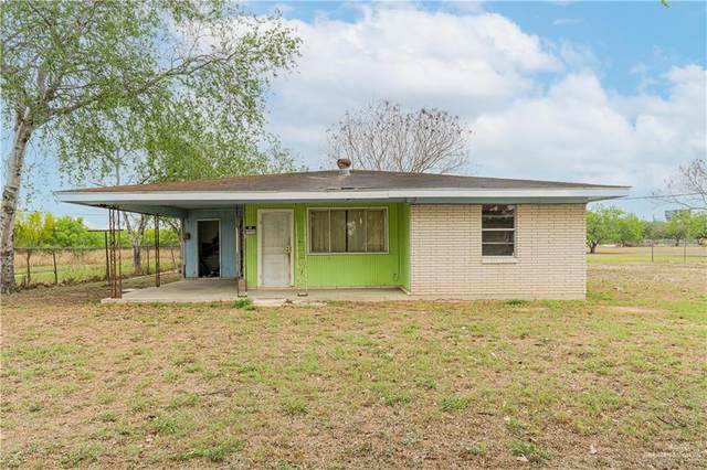 920 W Pike Boulevard, Weslaco, TX 78596 (MLS #355613) :: The Ryan & Brian Real Estate Team