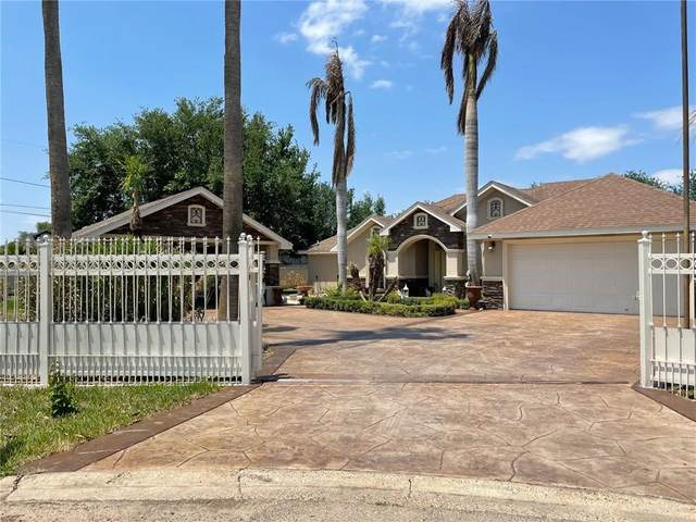2312 Sofia Drive, Mission, TX 78574 (MLS #355617) :: Key Realty