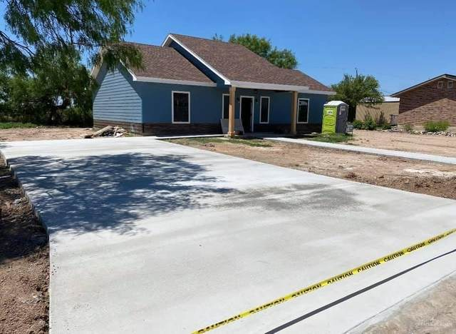 3905 Wescan Lane, Mission, TX 78572 (MLS #355621) :: Jinks Realty